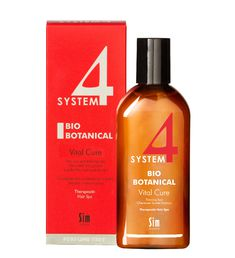 SIM System4 Bio Botanical Vital Cure 215ml